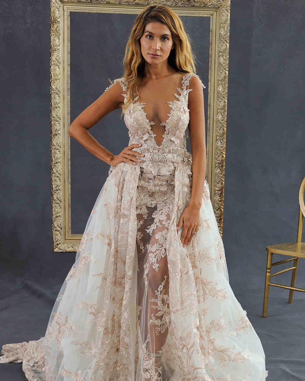 Galia Lahav Couture Fall 2017