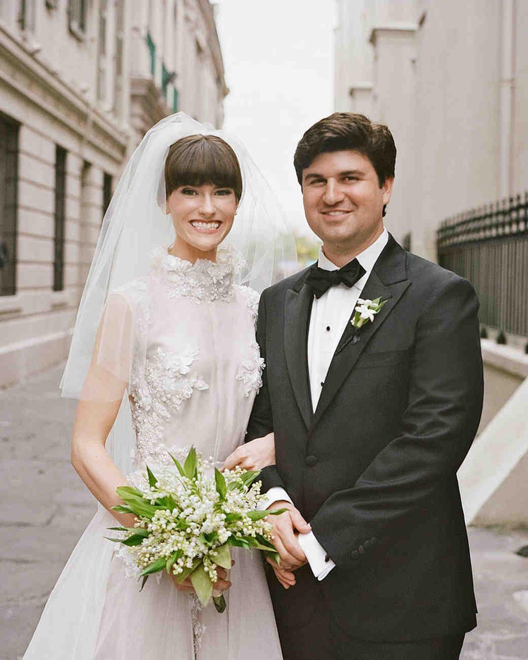 haylie bradley wedding louisiana bride groom