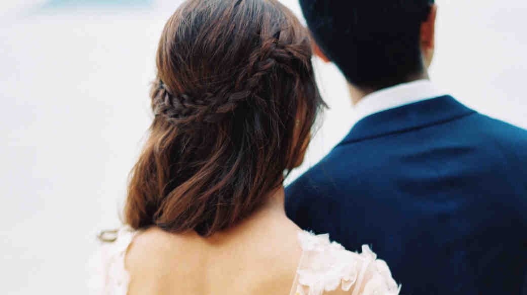 How Planning a Wedding Is Kind of Like Marriage