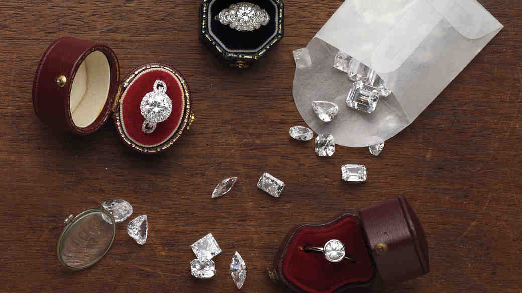 4 Need-to-Know Tips for Browsing—and Buying—an Engagement Ring