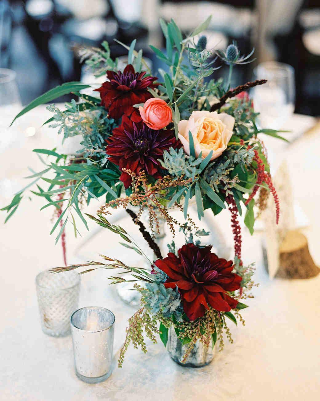 Martha Stewart Wedding Centerpieces Diy Gallery - Wedding ...
