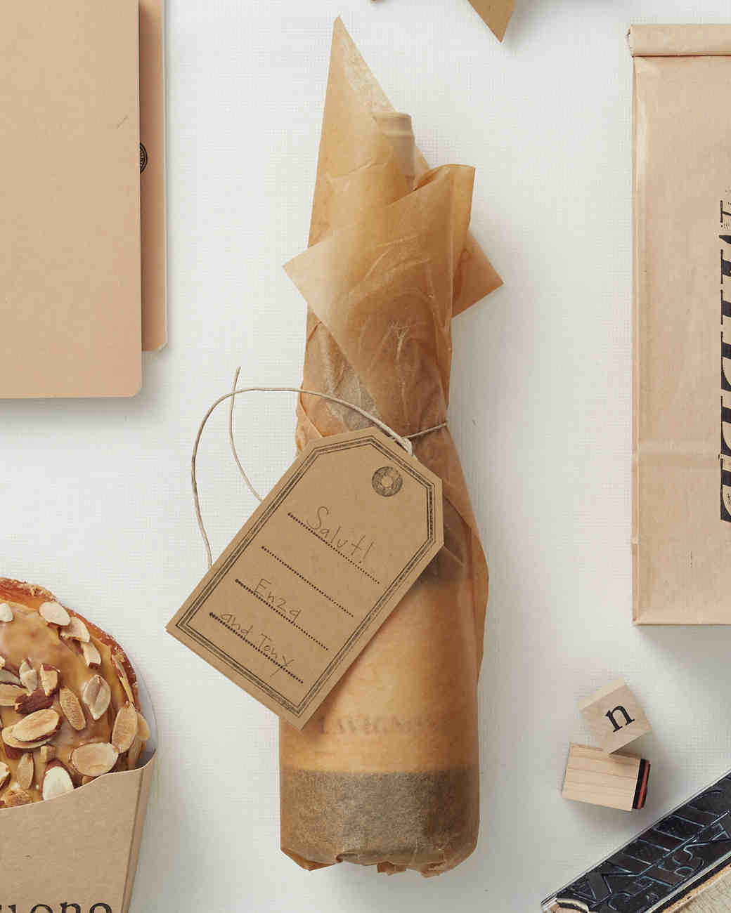 38 Wedding Favor Gift Wrapping Ideas To Steal Martha
