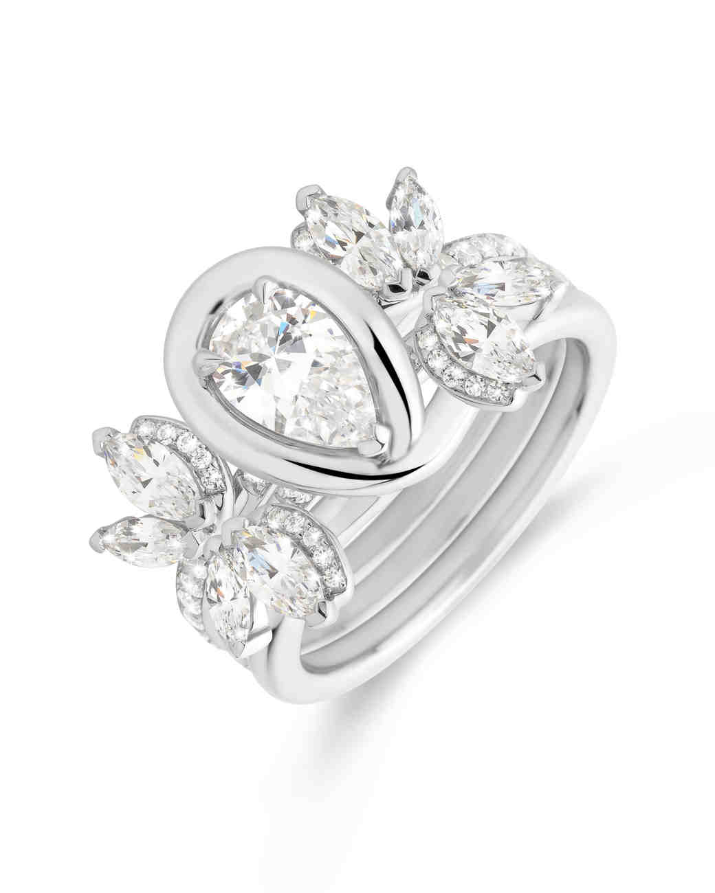 21 Best New Engagement Ring Designers to Know Now