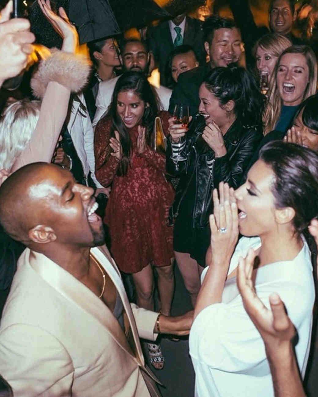 Kanye Kim Wedding: 21 Times Kimye Gave Us Serious #RelationshipGoals