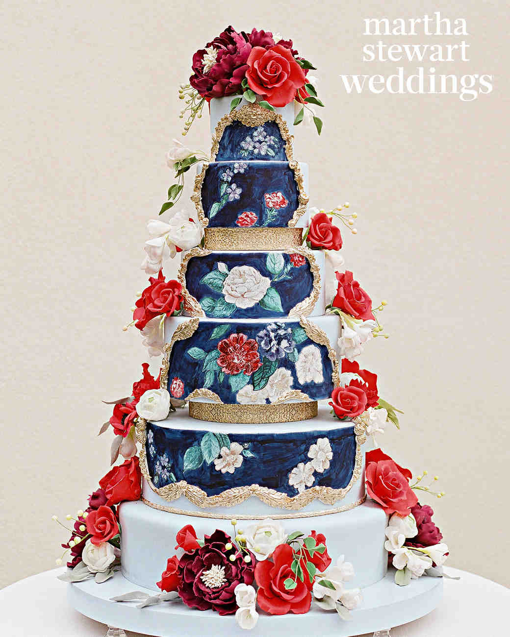 abby elliott bill kennedy wedding cake