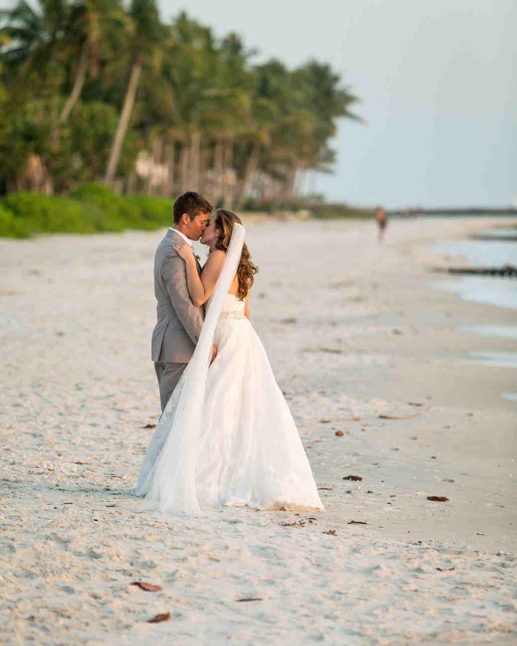 Wedding Ideas Florida: Martha Stewart Weddings