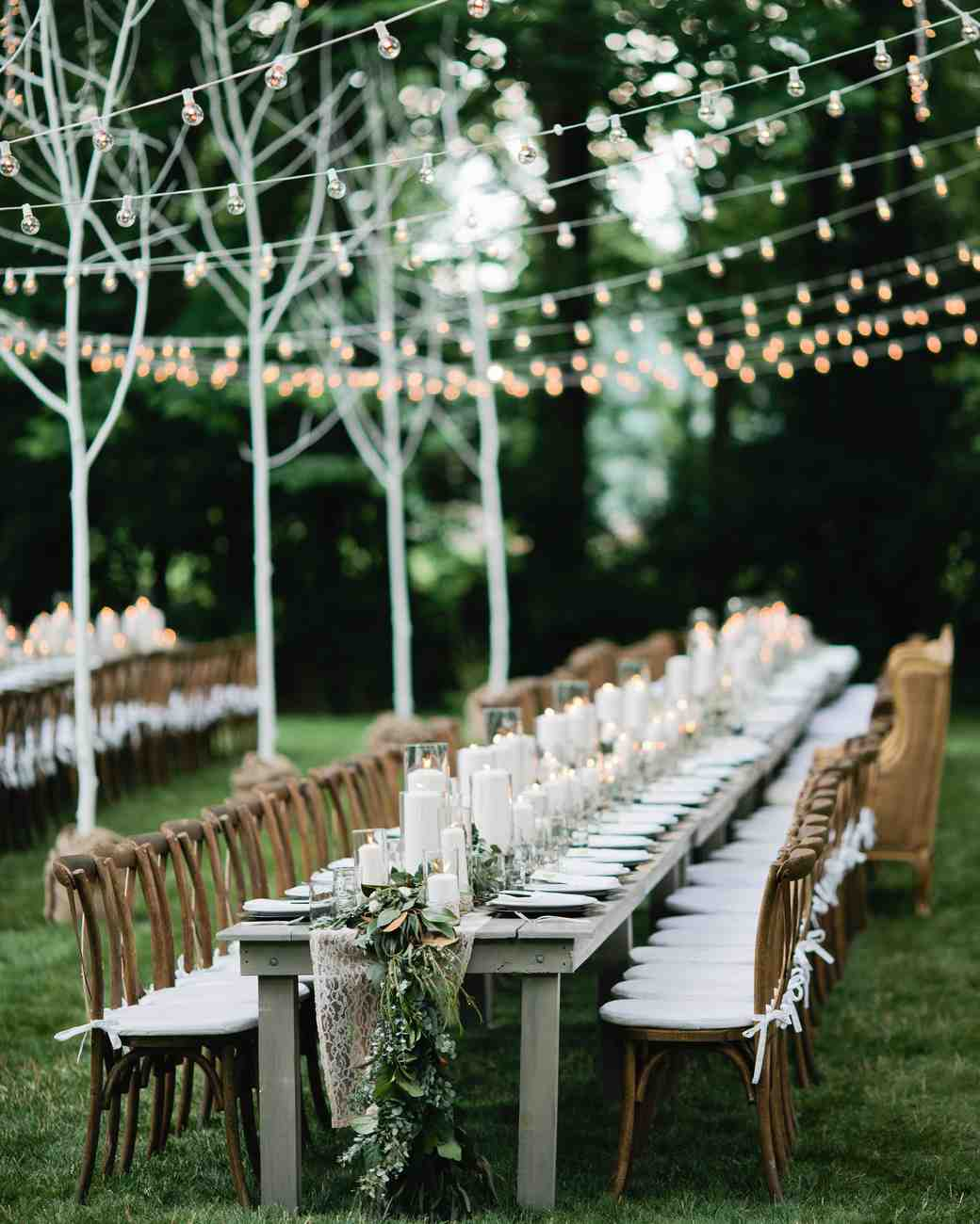 Lush Wedding Garlands Guaranteed To Elevate Your Reception