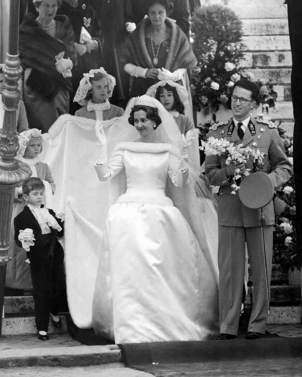 Top 10 Wedding Dresses Of All Time