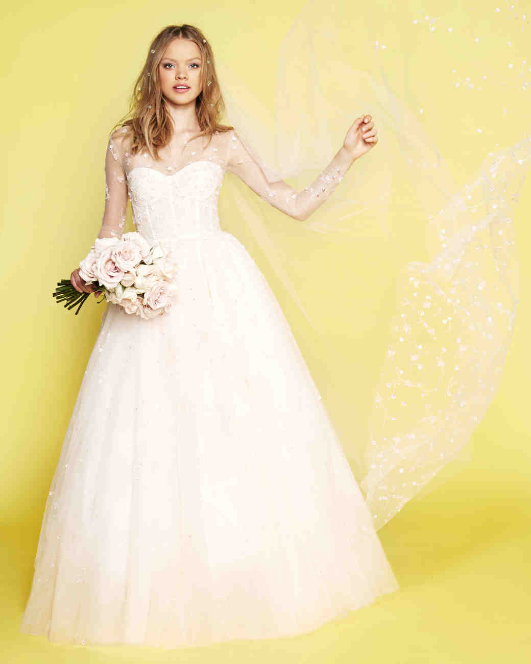 bridal designers you might not know aboutbut should martha stewart weddings
