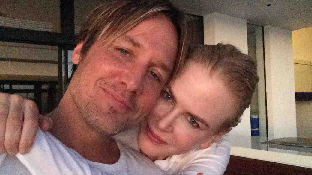 Nicole Kidman Opens Up About The Massive Grief Of Losing Two Pregnancies recommend
