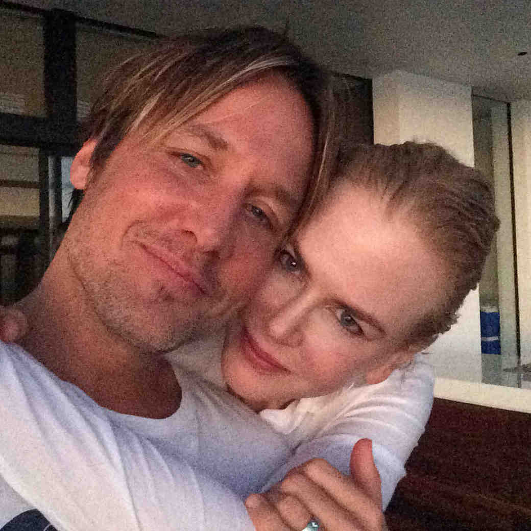 Keith Urban and Nicole Kidman celebrate 11 years of marriage