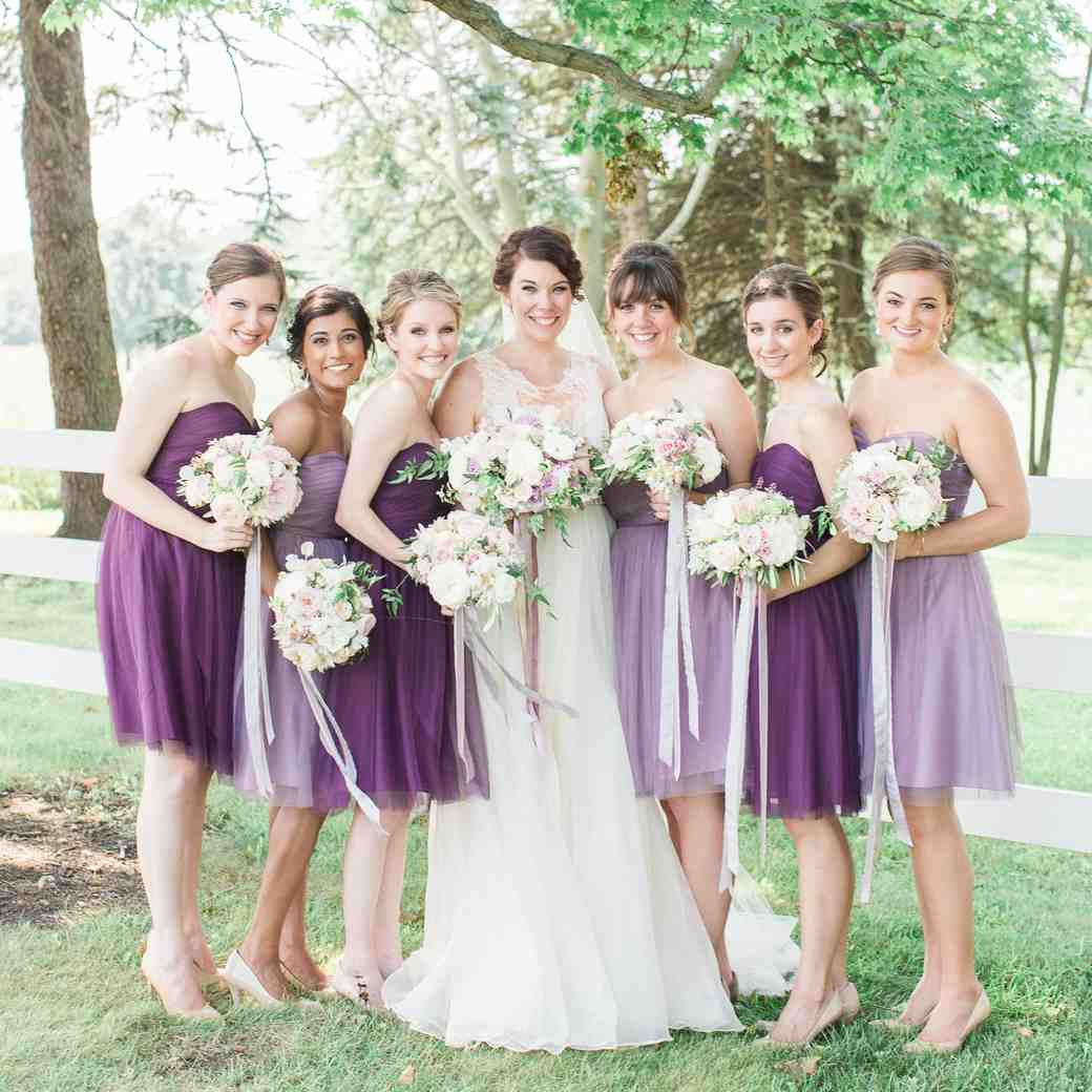 10 Things Every Bridesmaid Needs To Do At Her Friend's