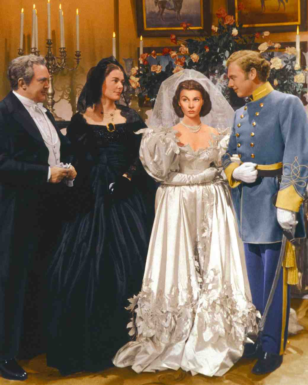 The Wedding Movie: The Most Iconic Movie Wedding Dresses Of All Time