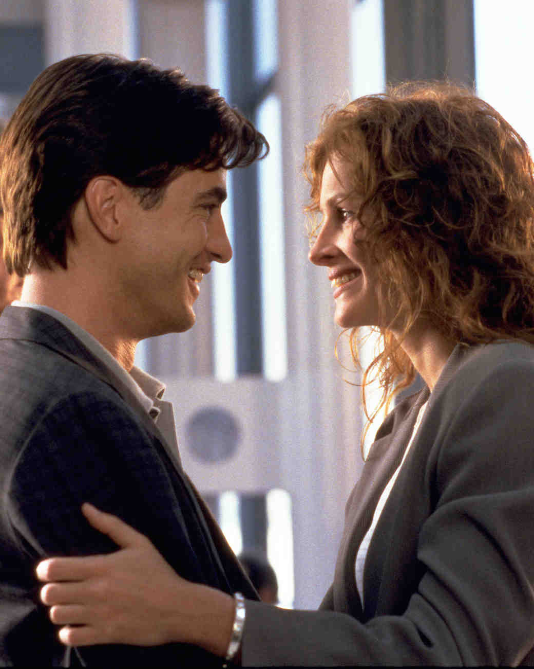 "This Actress *Almost* Had Julia Roberts' Role in ""My Best Friend's Wedding"""
