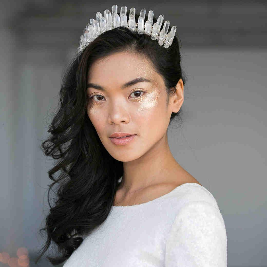 Bridal Fashion Week Hairstyles Guaranteed to Give You Major Wedding Inspo