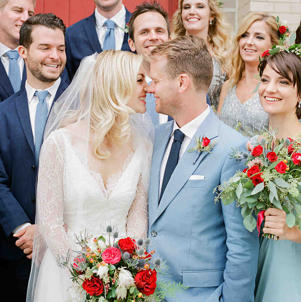 abby elliott bill kennedy wedding married