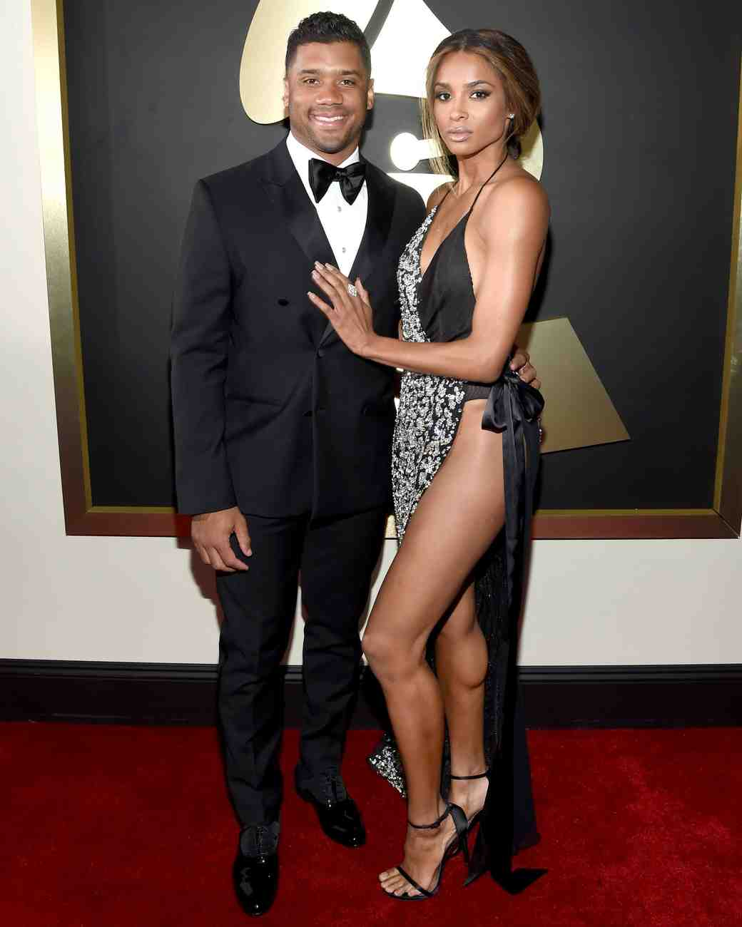 Ciara and Russell Wilson Are Pregnant With Their First Child!