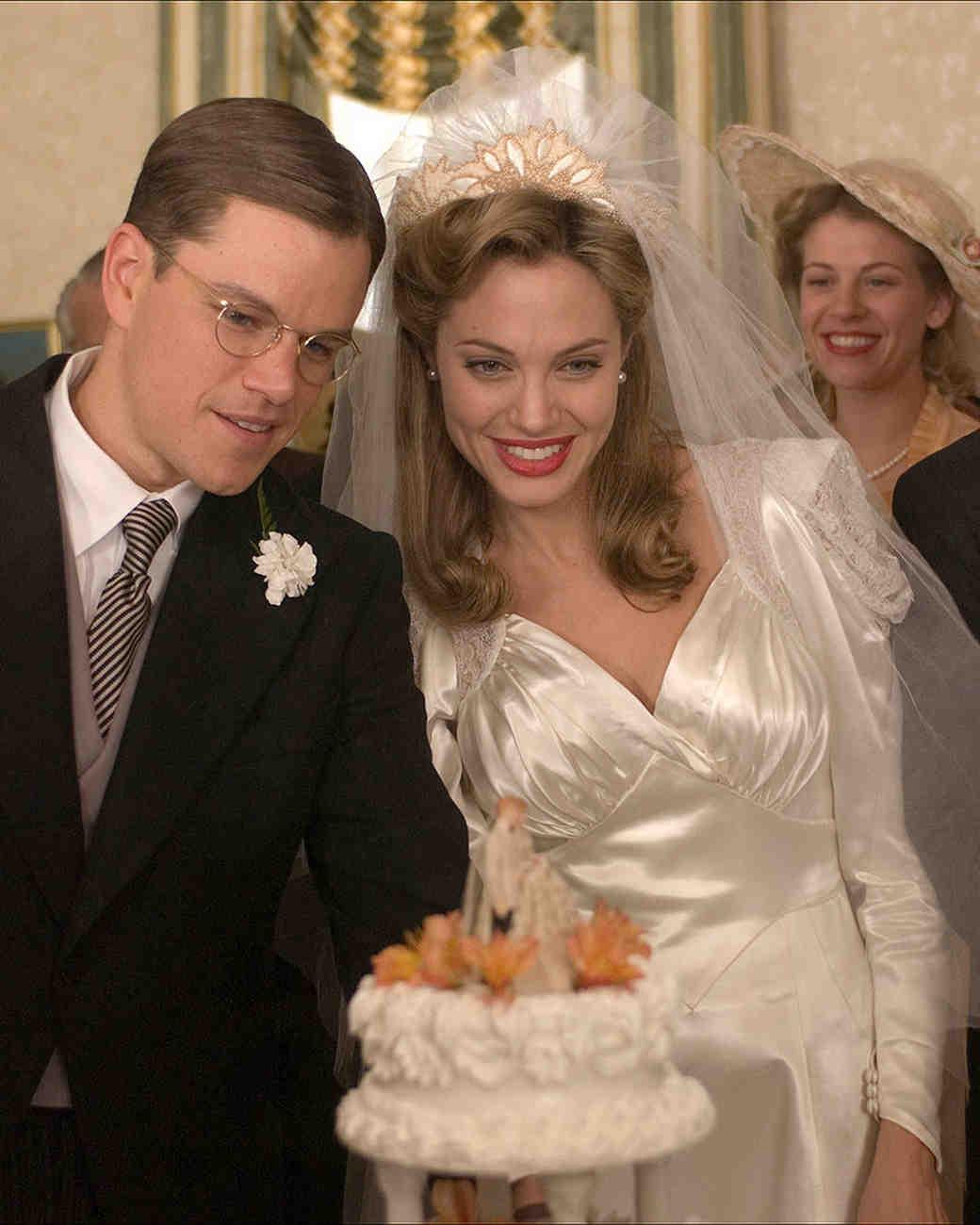 Angelina Jolie Wedding Gown Designer Design Your Wedding Dress