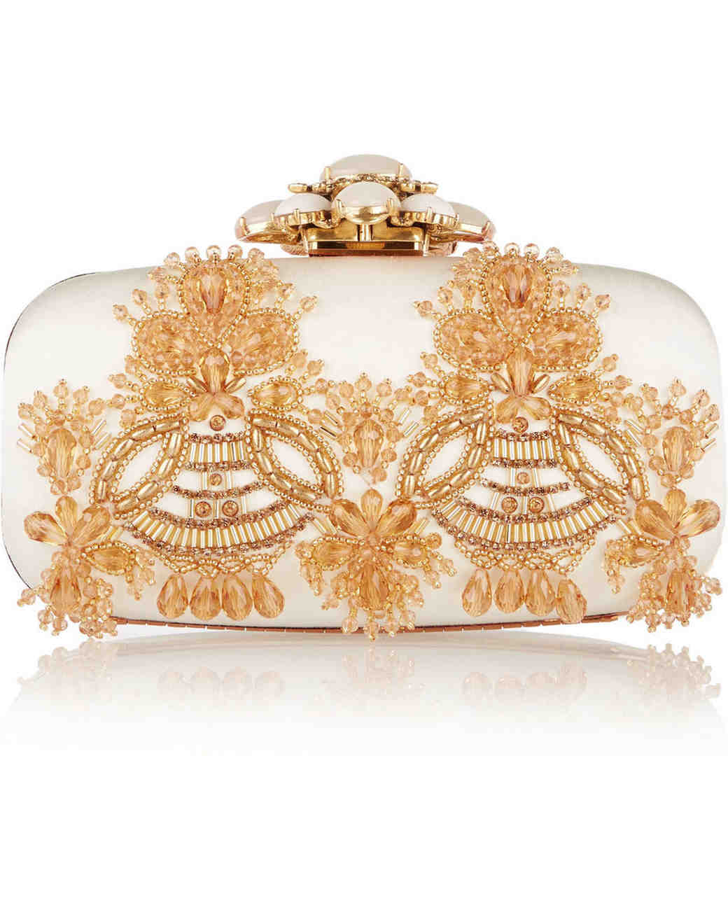 15 Clutches for Your Wedding Day