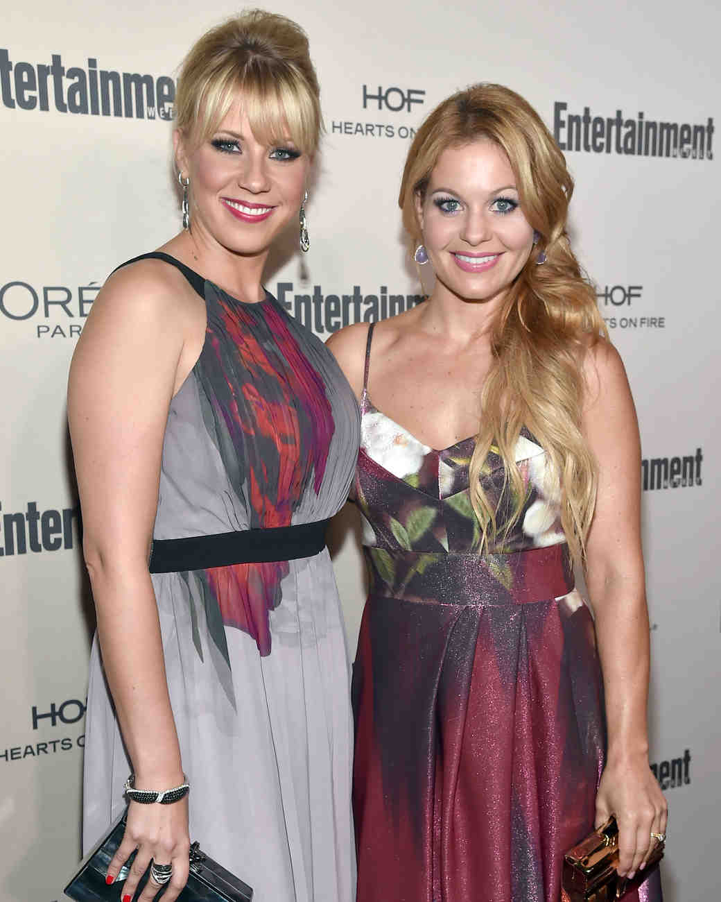 Candace Cameron Wedding Jodie Sweetin