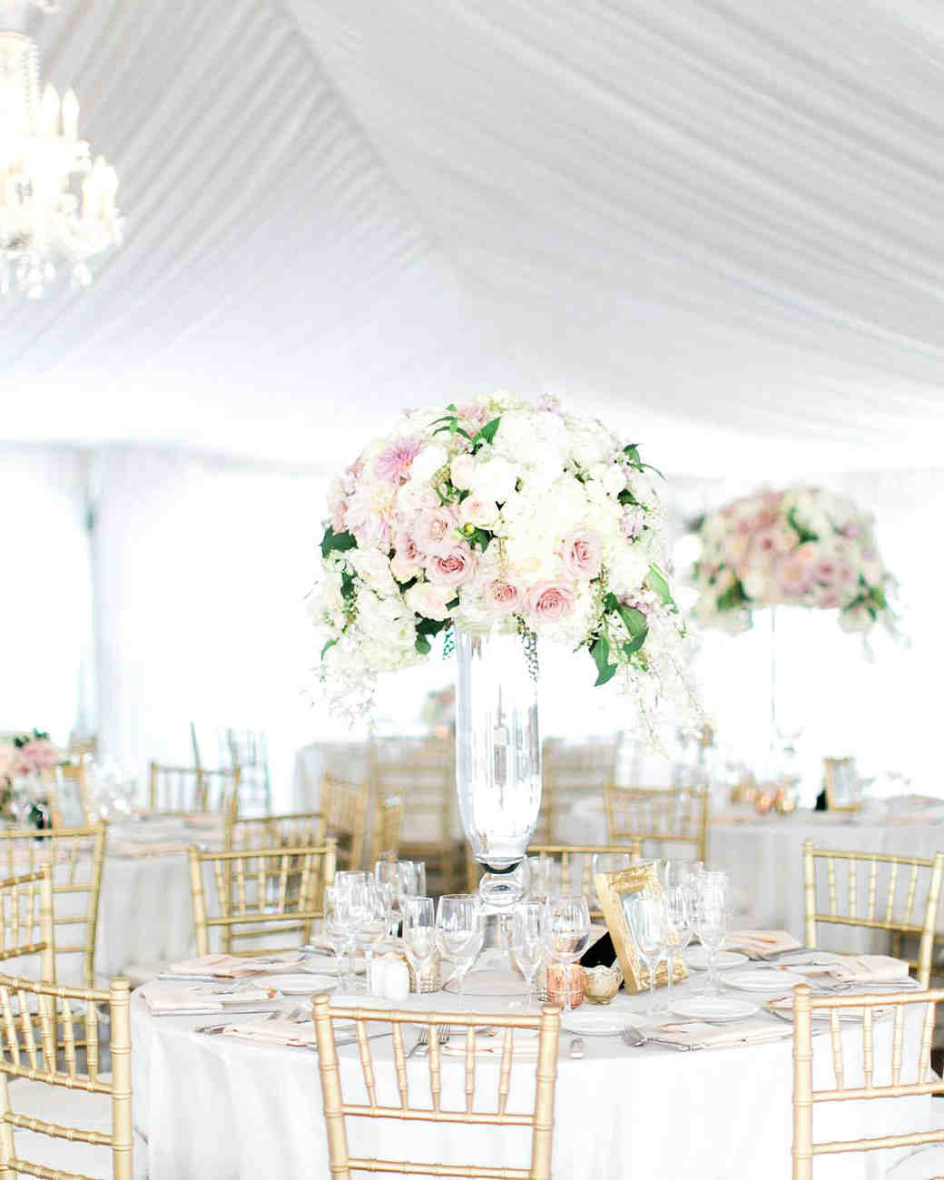 13 Dreamy Garden Wedding Ideas