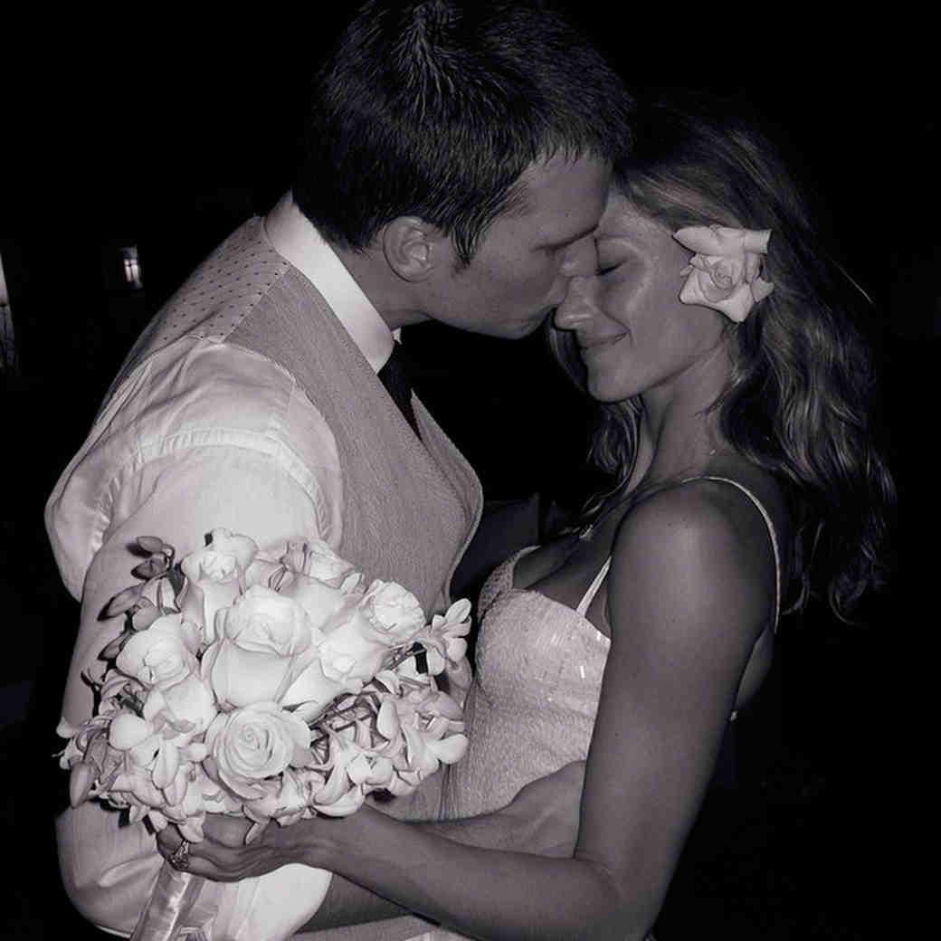 7 Years of Gisele Bündchen and Tom Brady