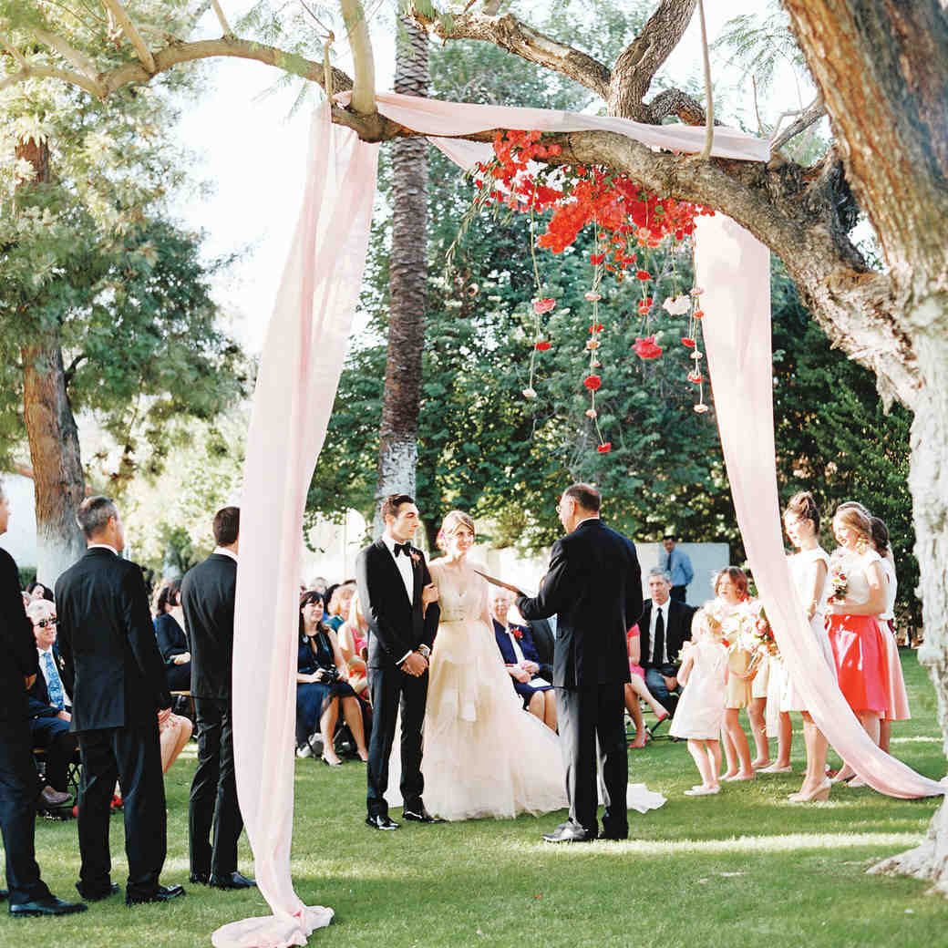 The Best Season to Get Married Based on Your Personality