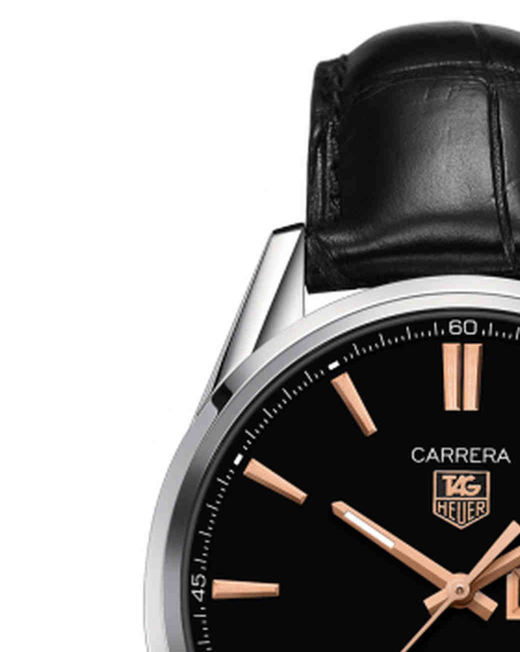 TAG Heuer Carrera Calibre 5 Watch