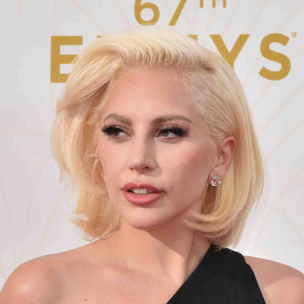 Lady Gaga Just Performed at this $10 Million Wedding
