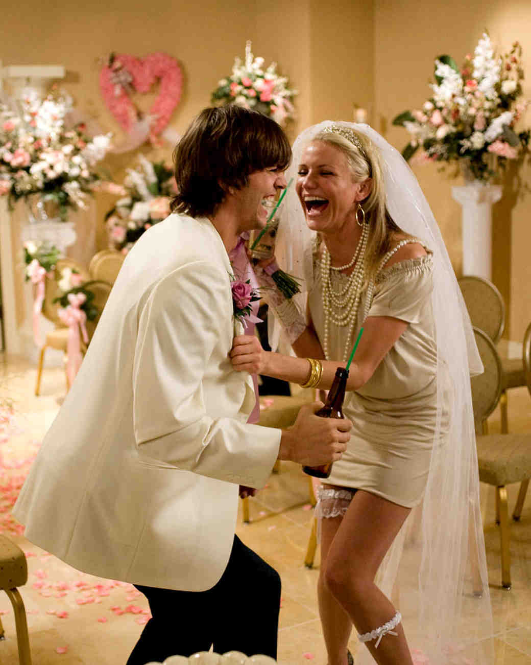Latest The Most Iconic Movie Wedding Dresses Of All Time Martha Stewart With Vegas Dress Rental