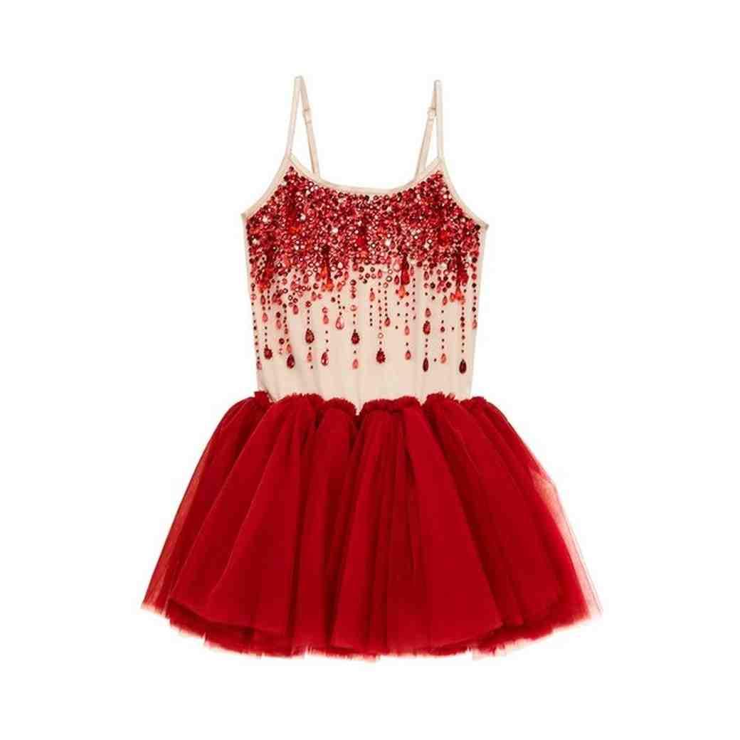 Bleeding Hearts Dress