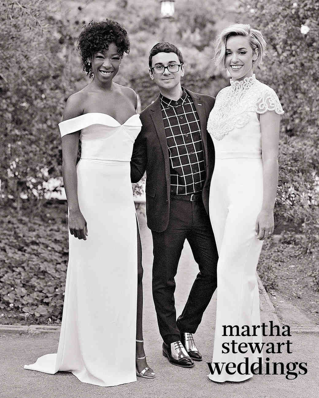 Exclusive: See Samira Wiley and Lauren Morelli's ...