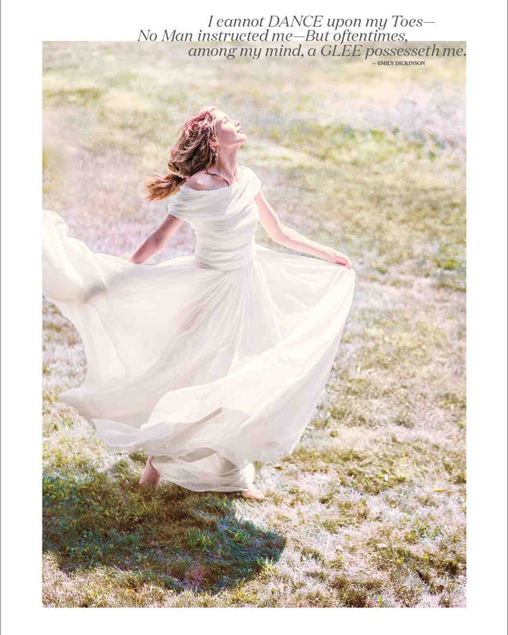 my wedding dress quotes style wedding dress
