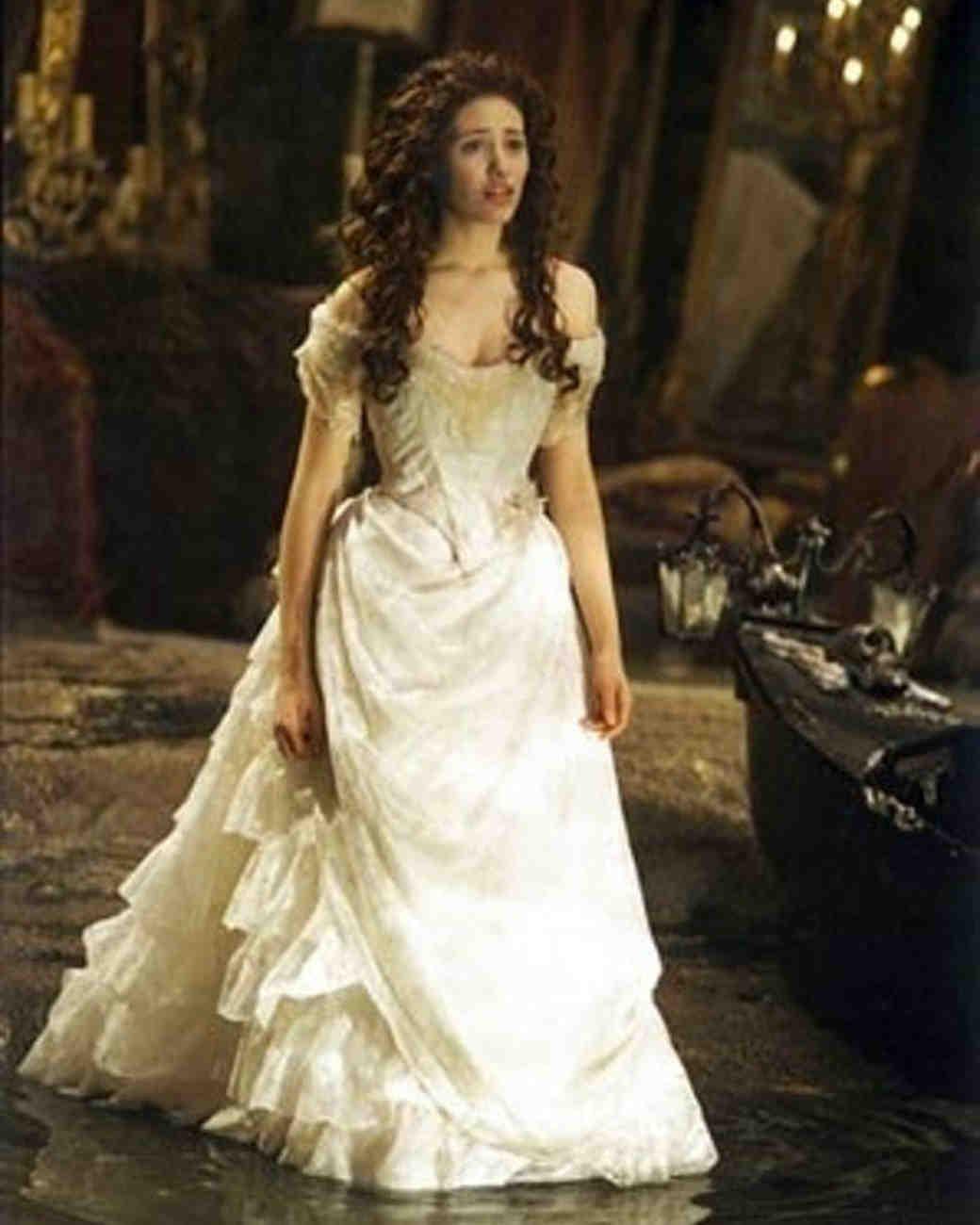Best Movie Wedding Dresses | Dress images
