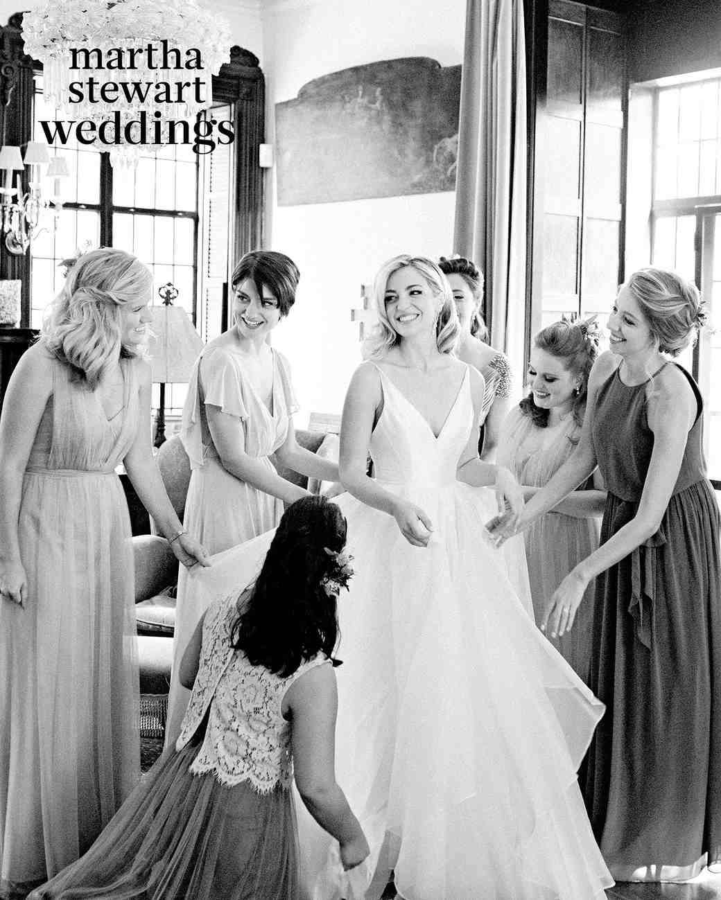 abby elliott bill kennedy wedding getting ready