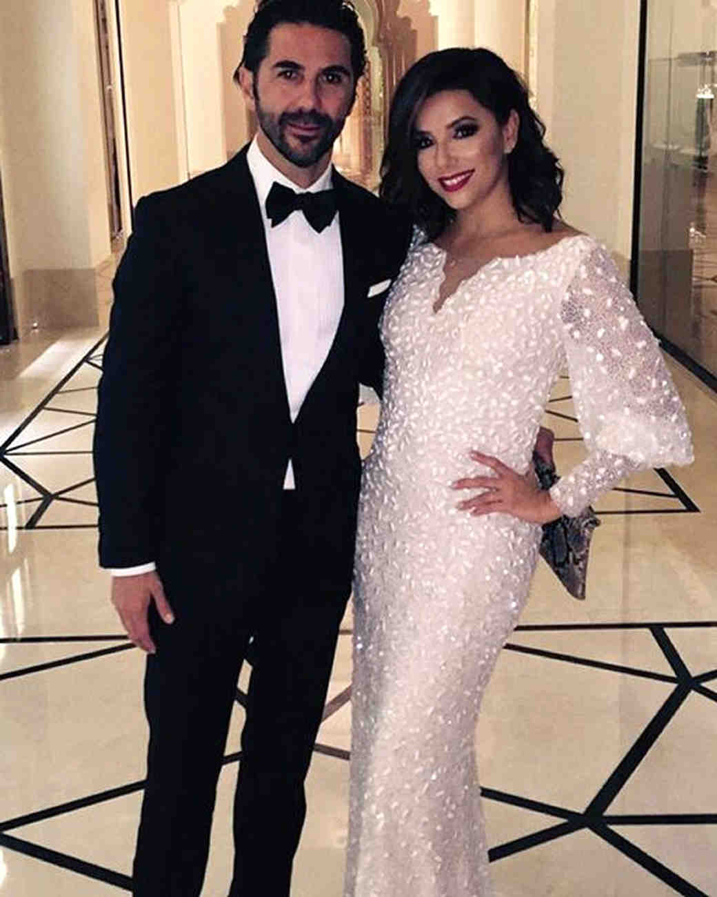 Eva Longoria Dishes On Plans for Her First Thanksgiving With Husband Jose Bastón