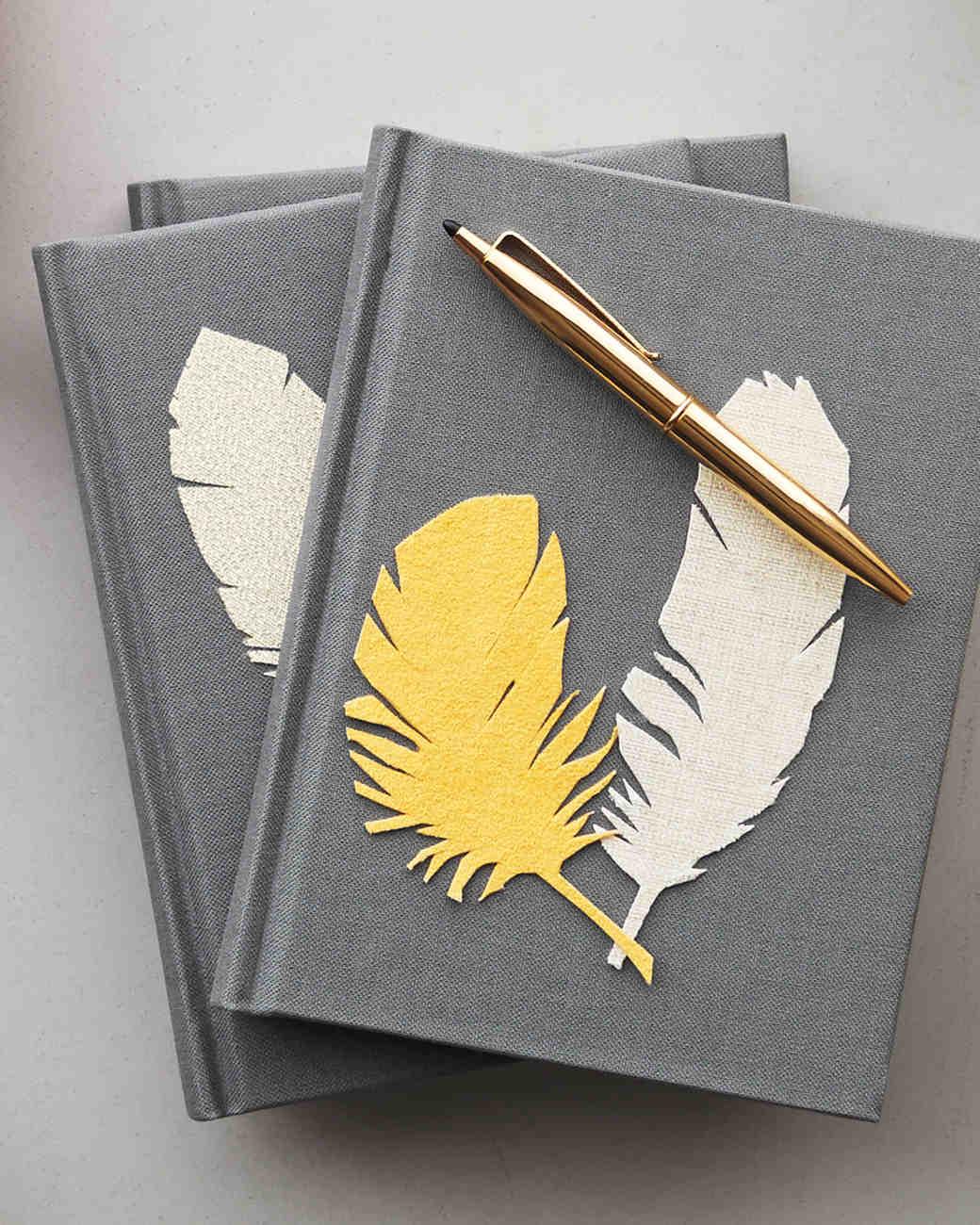 diy-bridesmaid-gifts-feather-fabric-stickered-notebook-su14-0515.jpg