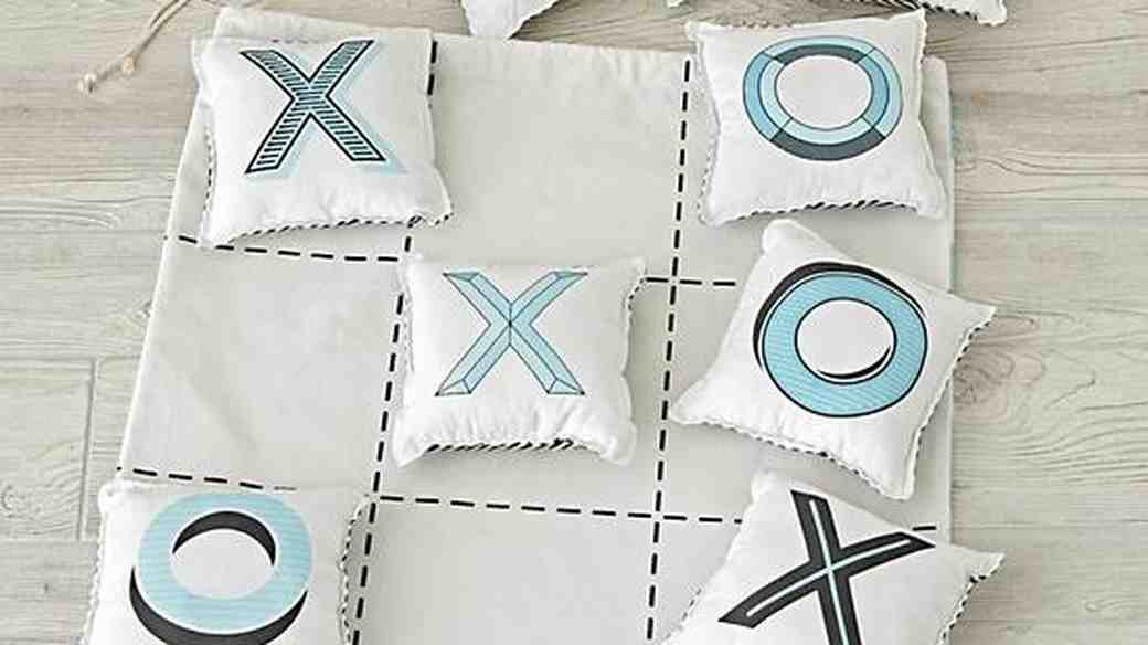 Tic-Tac-Toe and Checkers Game