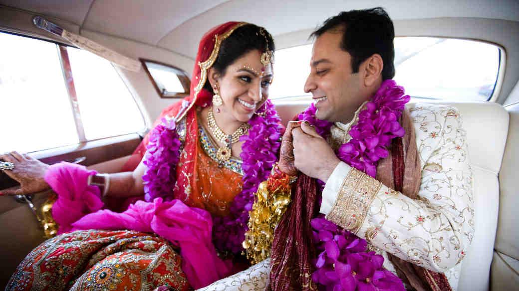9 Expert Beauty Tips for Indian Wedding Makeup