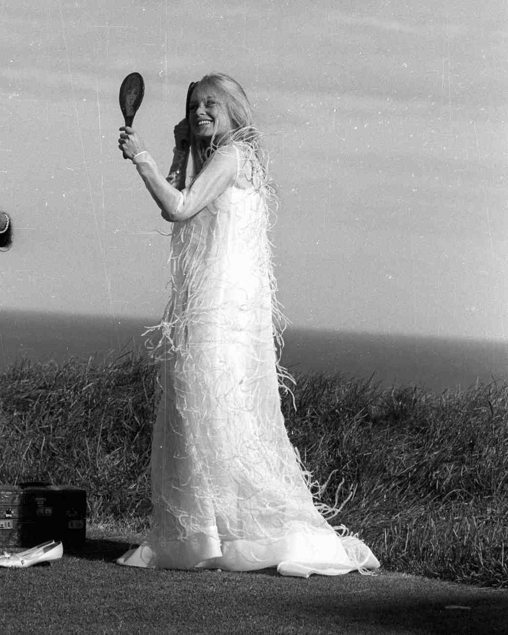 Ecr Wedding In A Week Facebook: The Most Iconic Movie Wedding Dresses Of All Time