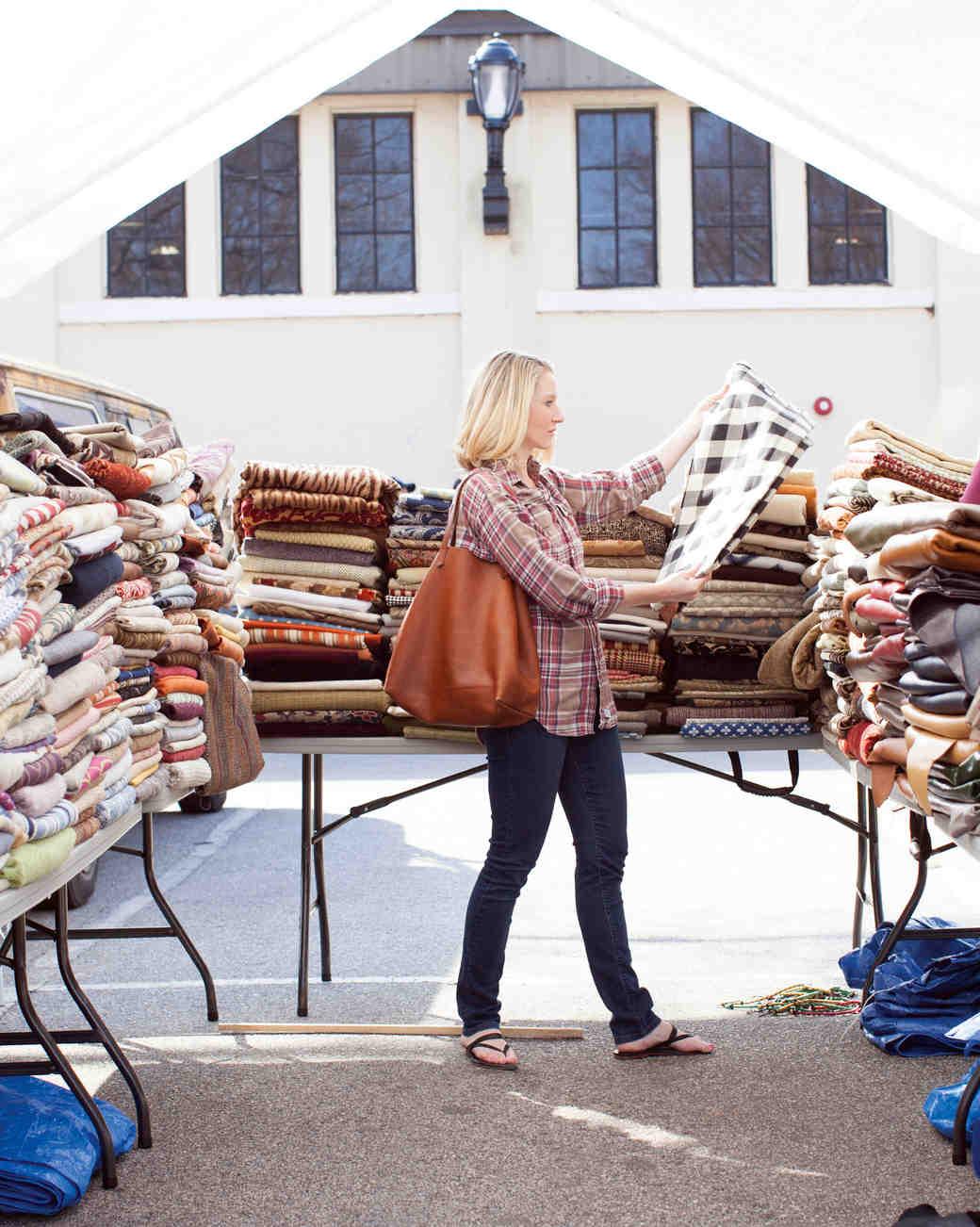 rustic-wedding-handbook-flea-market-tips-maggie-shops-fabric-0814.jpg