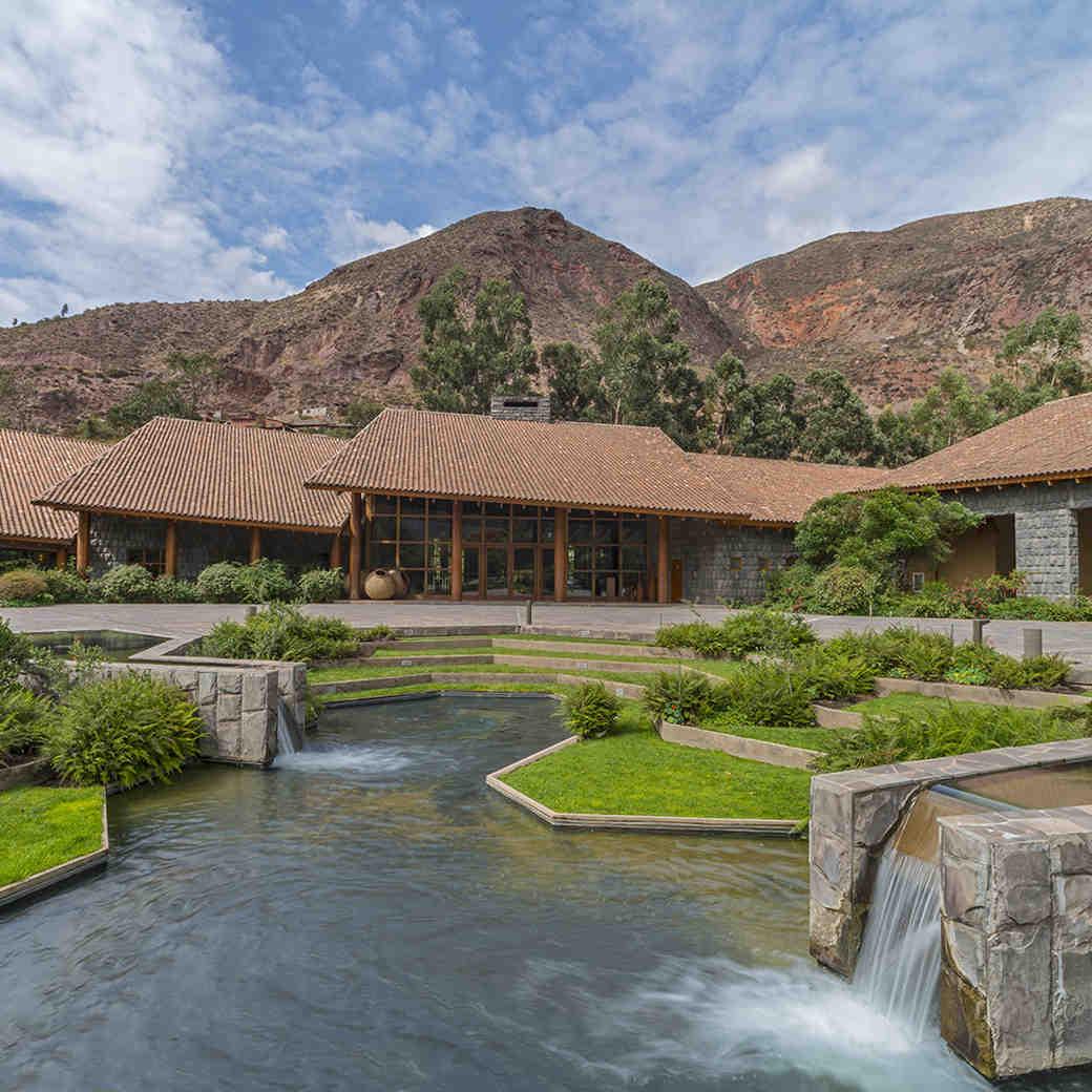 Tambo del Inka Resort & Spa