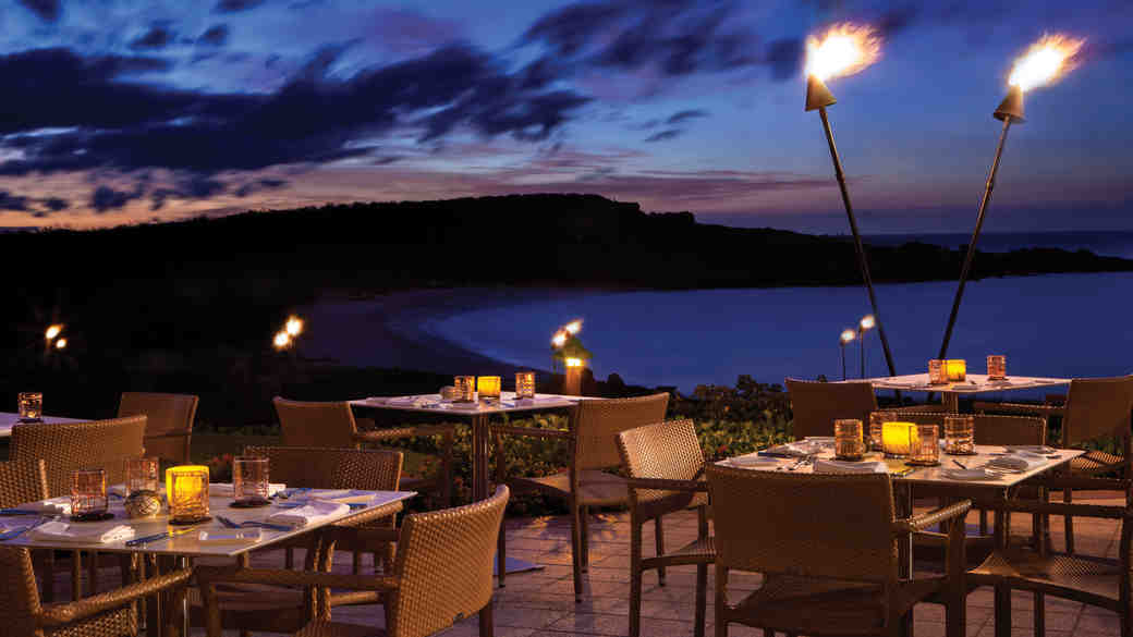 5 Most Beautiful Places to Eat and Drink in Hawaii
