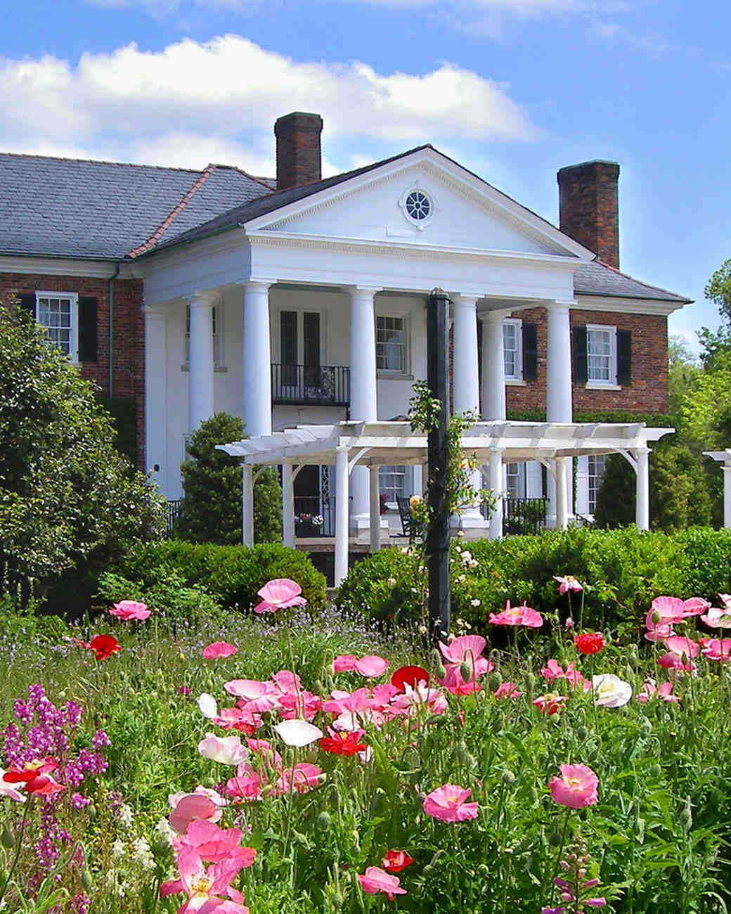 Boone Hall Plantation 2013: Most Incredible Film Locations Where You Can Also Get