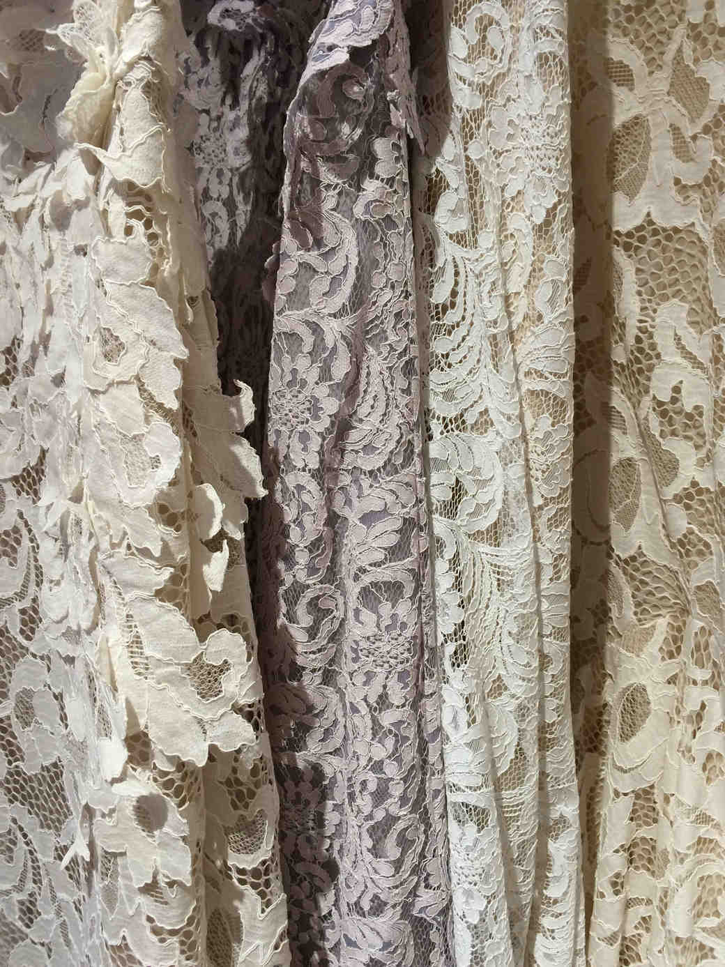 Samuelle Couture Fall 2017 Exclusive Wedding Dress Sneak Peek