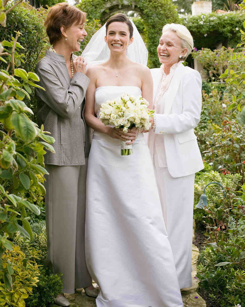 4 Mother of the Bride vs. Stepmom Clashes That Could Crash Your Wedding—and How to Stop Them