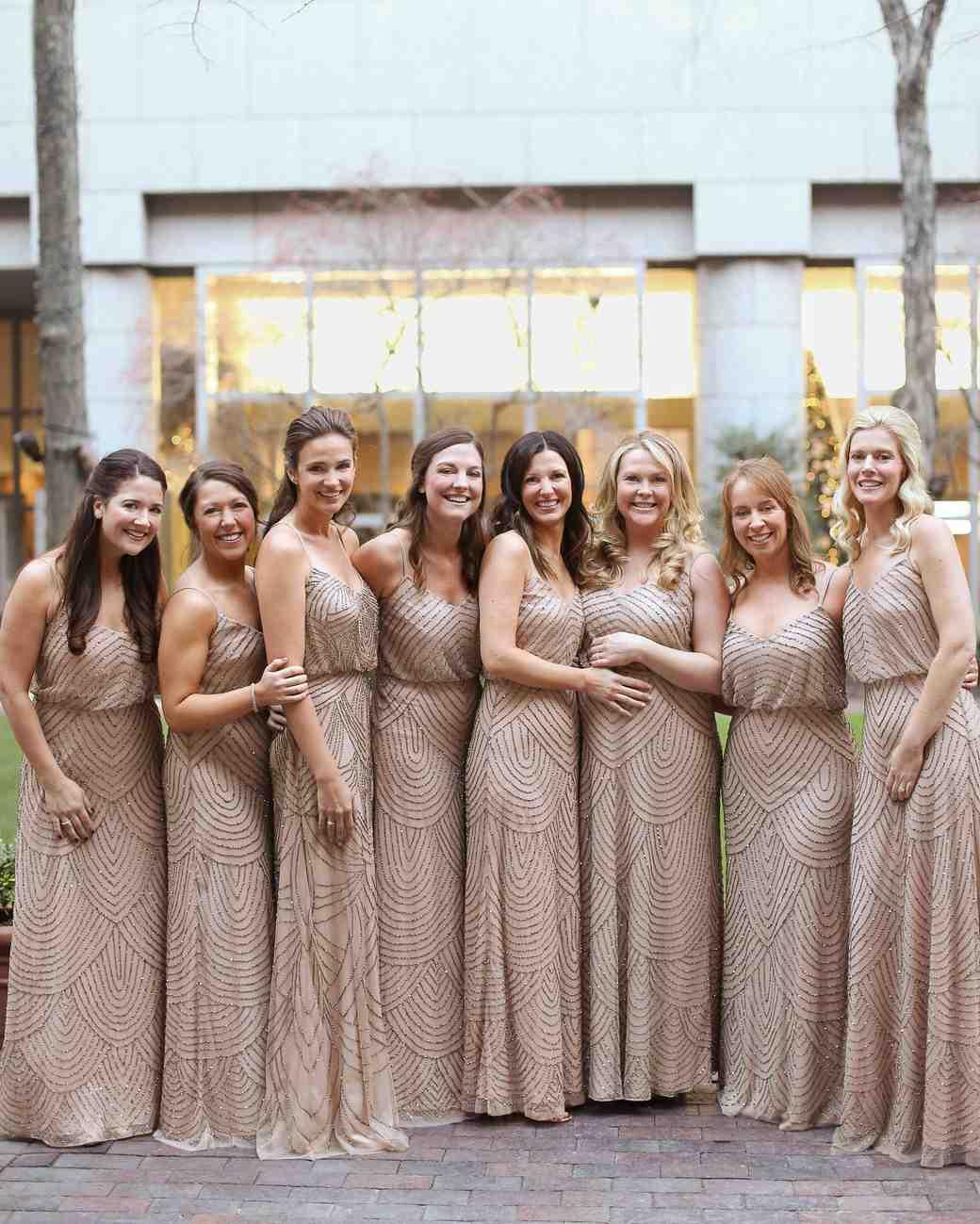 Bridesmaid Dresses Philadelphia - Vosoi.com