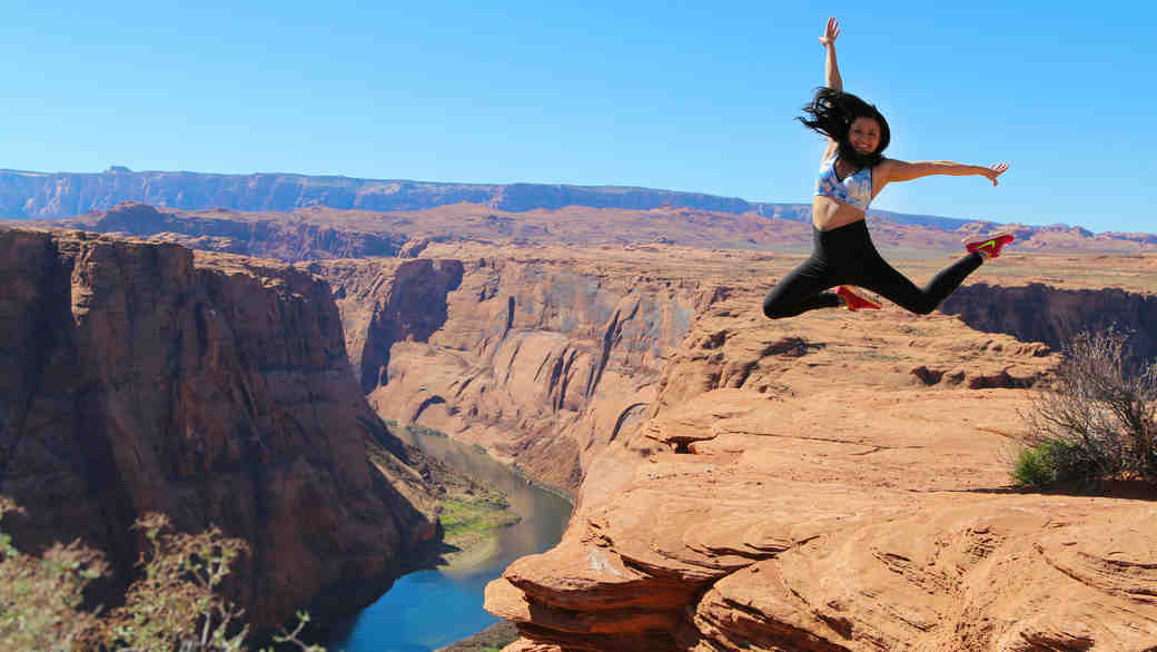 9 Must-Know Travel Tips from Stephanie Be of TravelBreak