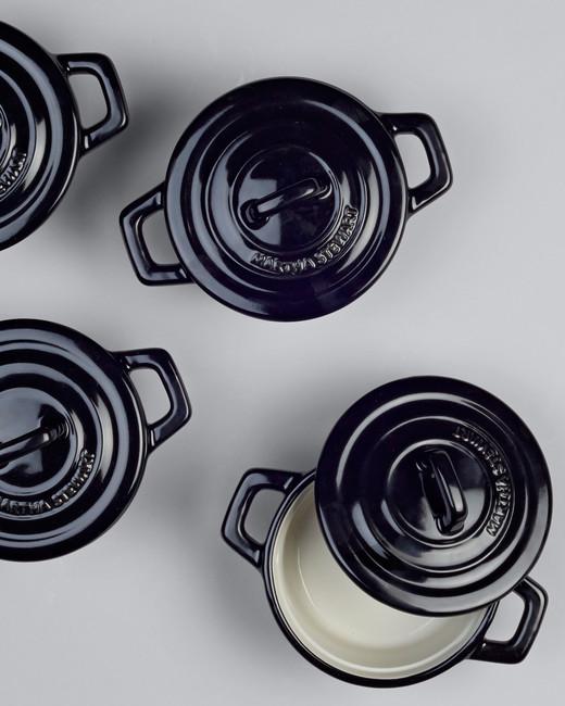 ceramic cocottes
