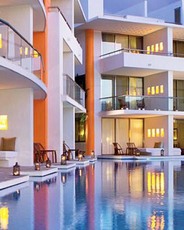 cozumel hotels secrets aura